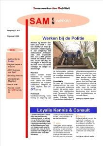 SAM Bulletin 3