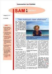 SAM Magazine, editie 5