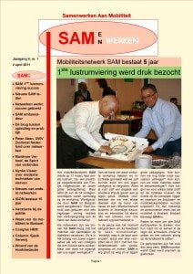 SAM Magazine, editie 11