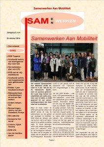 SAM Magazine, editie 9