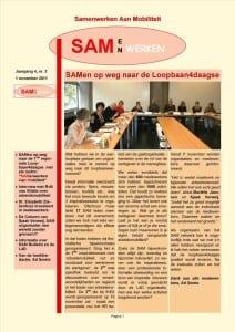 SAM Magazine editie13 vp