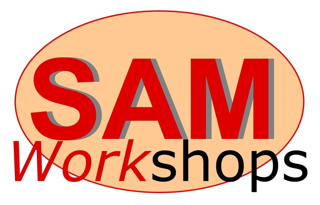 SAM workshop_logo