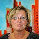 Janine van den Ouweland